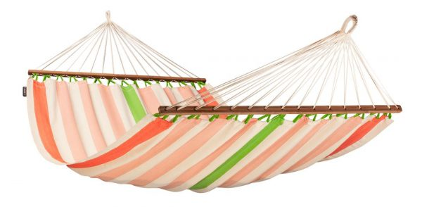 Double Spreader Bar Hammock – The Colado