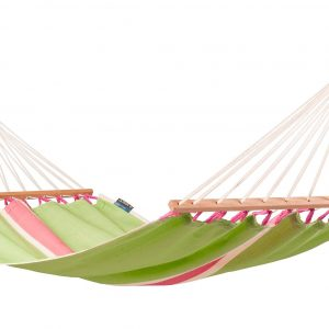 Single Spreader Bar Hammock – The Fruta Kiwi