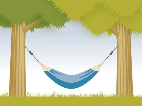 Tree Rope kit for Hammocks