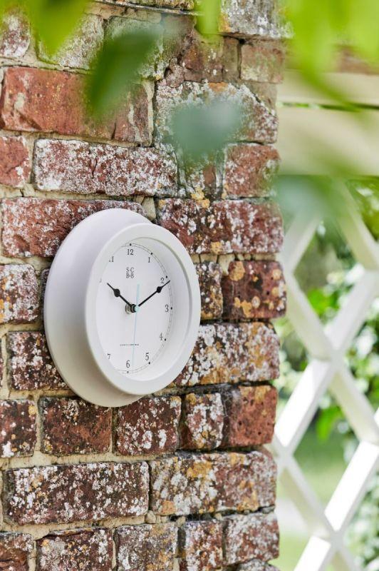 Weatherproof Clock